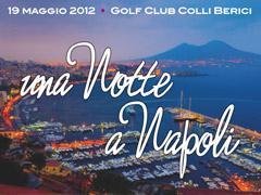 NonSoloGolf – Una notte a Napoli