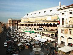 Padova, la cultura motore di sviluppo