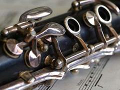Costa Clarinet&Sax 2013