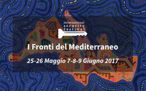 International Security Festival 2017: programma completo