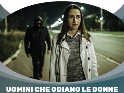 Uomini Che Odiano Le Donne: 23 novembre a Montecchio Maggiore