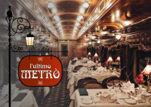 L'ULTIMO METRÒ: L'Anima del Vino, con Gianluigi Cavaliere