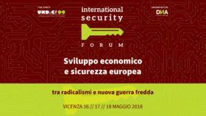 International Security Forum 2018