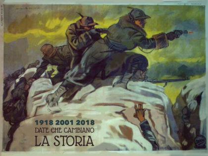 1918 – 2001 – 2018 | Date che cambiano la Storia