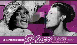Le Imperatrici del Blues – Le donne conquistano il mondo del lavoro